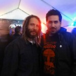 VIVEROS with homie skate legend Tony ALVA