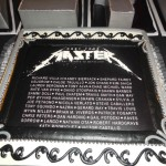 OBEY YOUR MASTER - Cake artist