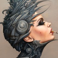 NEW VIVEROS DESENSITIZED 13 PRINT