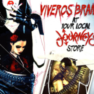 TWO NEW VIVEROS BRAND TEES