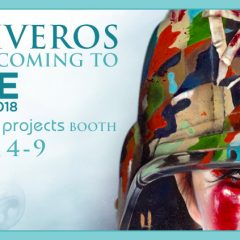 VIVEROS THREE NEW WORKS COMING TO SCOPE MIAMI BEACH DECEMBER 4 – 9
