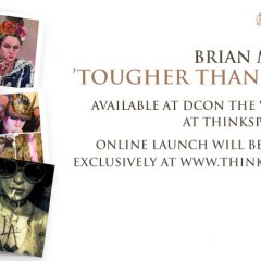 Tougher Than Leather Limited Edition Catalog!