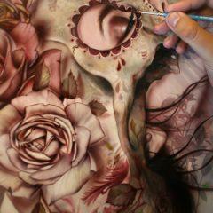 VIVEROS 'BULLETPROOF' EXHIBITION COMING TO MONIKER INTERNATIONAL ART FAIR OCT. 5 ~ 8TH