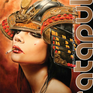 CATAPULT MAG FEATURING VIVEROS