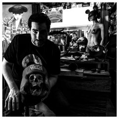 L.A.TACO INTERVIEW WITH BRIAN M.VIVEROS