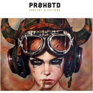 VIVEROS x PROHBTD INTERVIEW