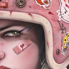 VIVEROS 'SKATE AND DESTROY' COMING TO COPRO GALLERY APRIL 24TH!