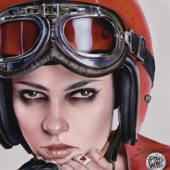 VIVEROS NEW  'NO MERCY' COMING TO THE BISHOP MUSEUM HONOLULU HI MAY 15, 2021