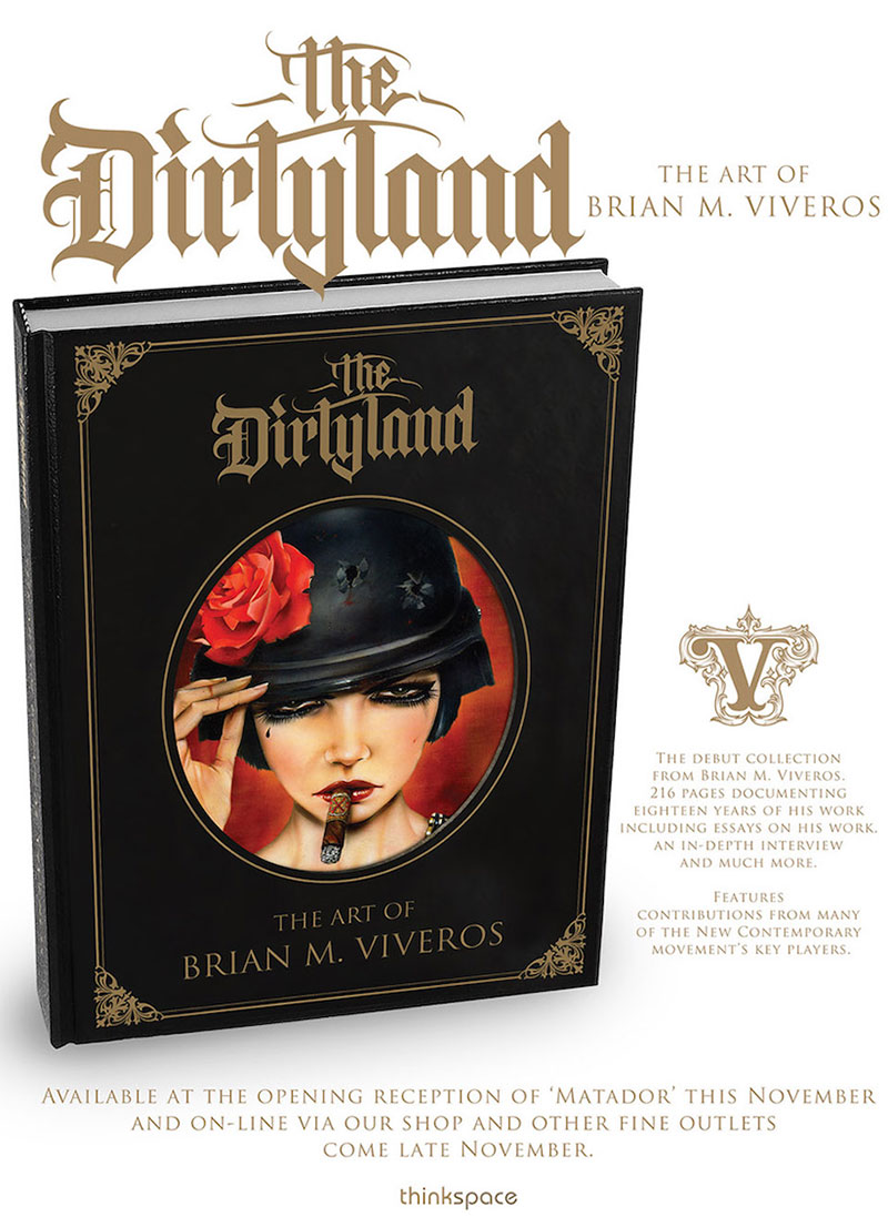 THE-DIRTYLAND-THE-ART-OF-BRIAN-M.-VIVEROS-BOOK-PROMO-AD