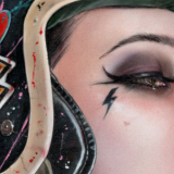 VIVEROS 'DIRTY DEEDS' COMING TO BEINART GALLERY AUSTRALIA! SOLD OUT!