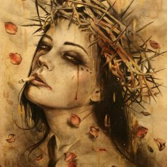 VIVEROS NEW 'CLOSER' FOR SPECIAL 'LOS FOUR MEETS LOS 40' EXHIBITION OPENING THIS SATURDAY!