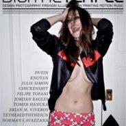 Digital Temple Magazine Feature