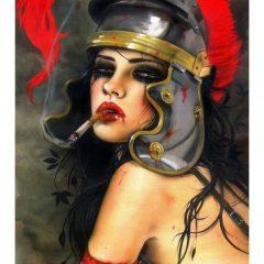 Gladiate Her