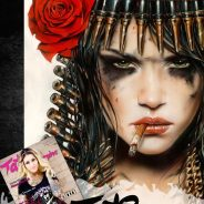 VIVEROS FEATURED IN THIS MONTHS TAT2 MAGAZINE