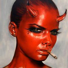 DEVIL IN ALL OF US