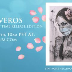 SPECIAL HEALTHCARE DOUBLE PRINT RELEASE THIS FRIDAY